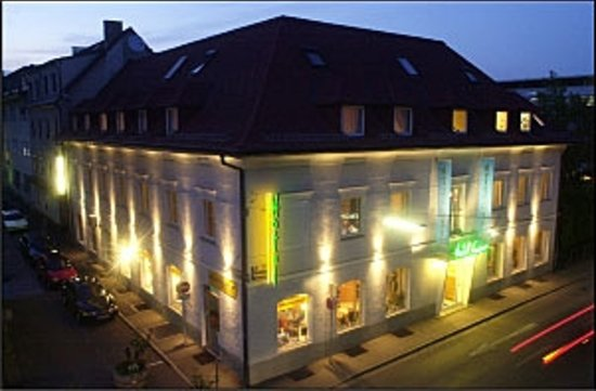 Photo of Hotel Geyer Klagenfurt