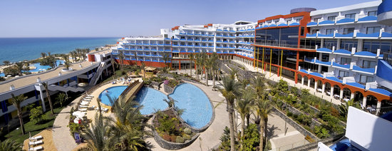 Photo of Hotel R2 Pajara Beach Costa Calma