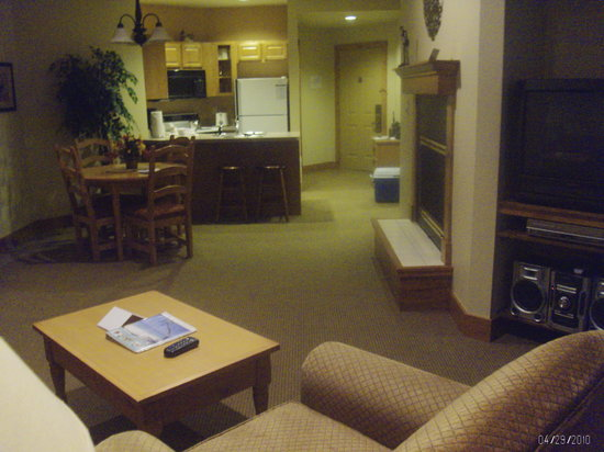 Photo of Worldmark Galena