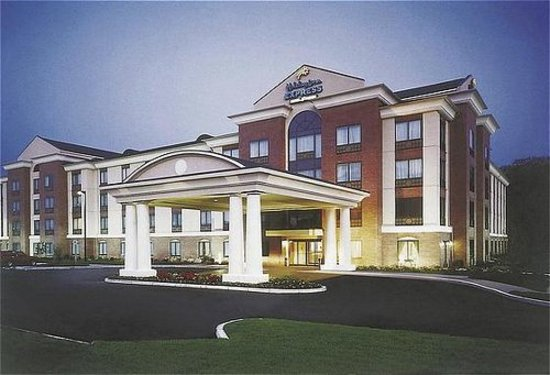 Holiday Inn Express Columbia: Holiday Inn Express