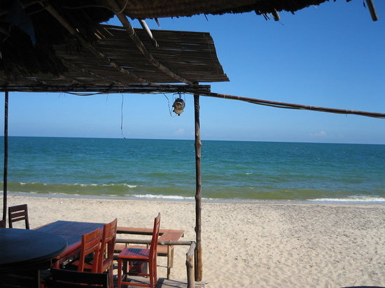Mui Ne restaurants