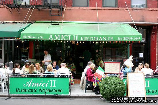 Photos of Amici II, New York City - Restaurant Images - TripAdvisor