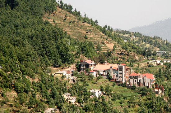 Kanatal Resort