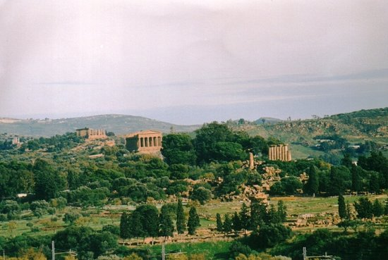 , : Agrigento