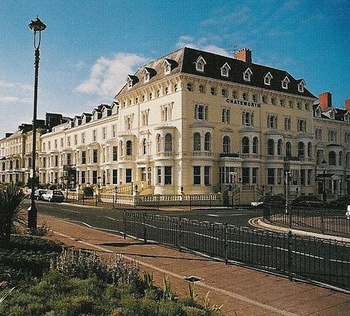 Photo of Chatsworth House Hotel Llandudno