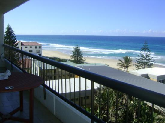 Broadbeach Photo