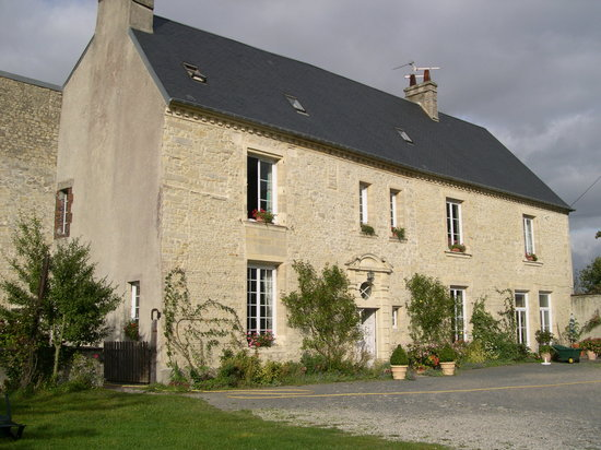 Photo of Manoir Au Pont Rouge Bayeux