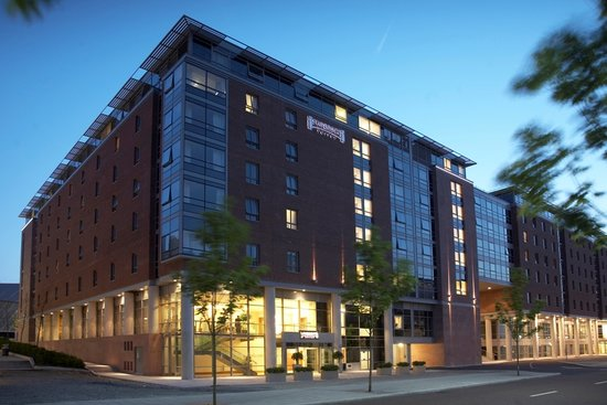 Photo of Staybridge Suites Liverpool