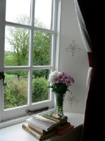 Smeaton Farm: A Room With A View