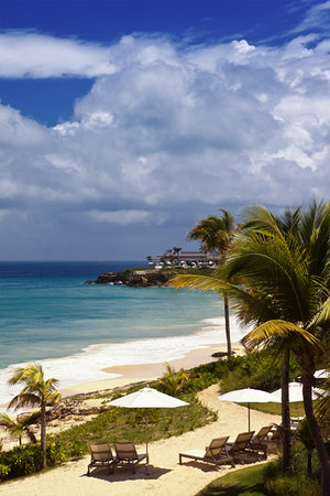 West End Village, Anguilla : Viceroy Anguilla
