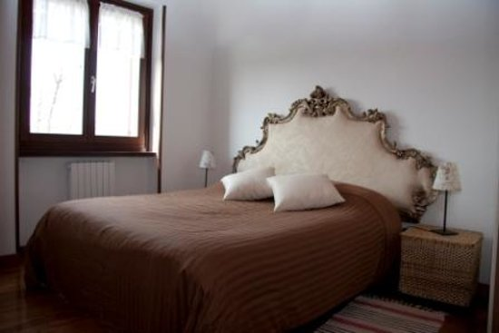 Bed and Breakfast Villa Beatrice: the MOLINARA room