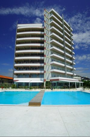 Photo of Adriatic Palace Hotel Jesolo Lido