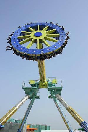 Adventure Island Reviews - New Delhi, National Capital Territory