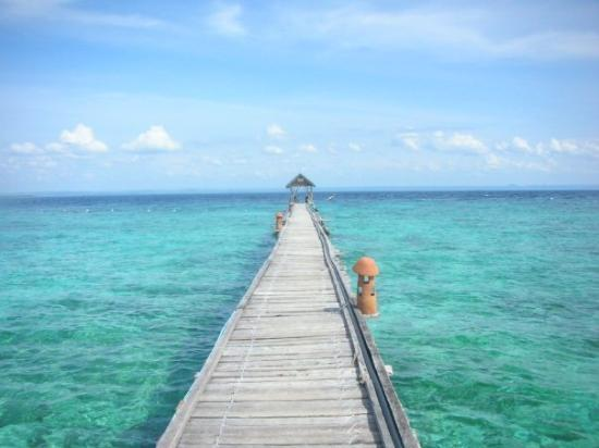 Pontile Con Bar Sul Mare Picture Of Cebu City Cebu Island Tripadvisor
