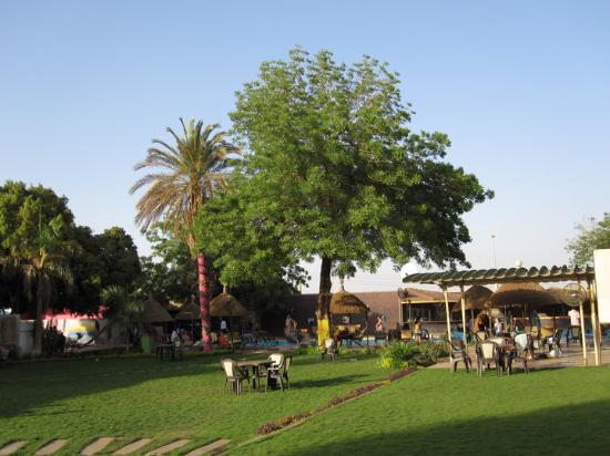 German Club in Khartoum! A nice and friendly place!