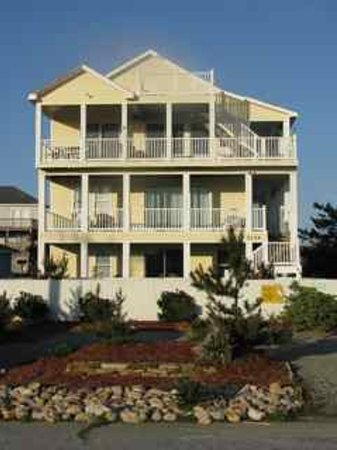 Photo of Sandbar Bed & Breakfast Nags Head