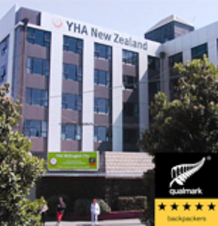 ‪YHA Wellington New Zealand‬