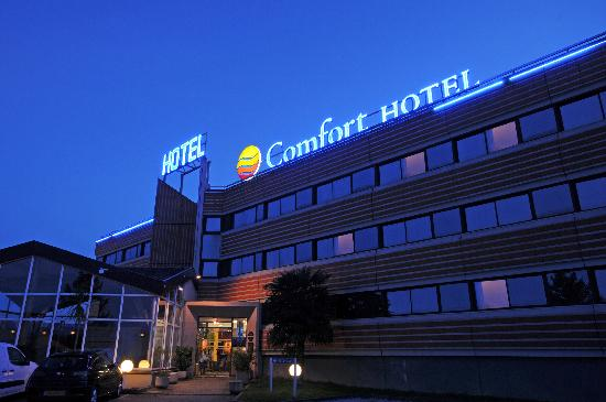 Photo of Comfort Hotel Toulouse Ramonville Ramonville Saint Agne