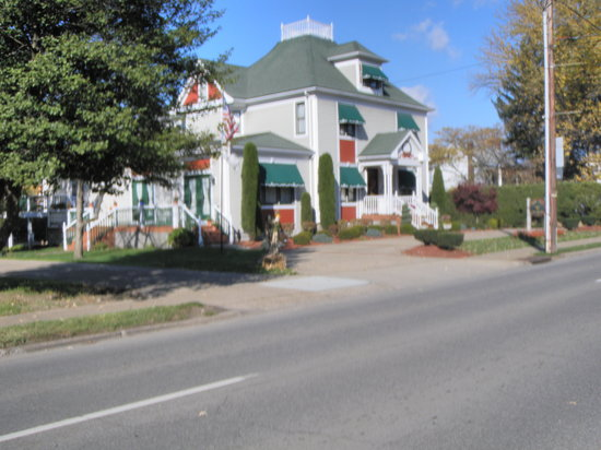Bonnie Dwaine Bed and Breakfast