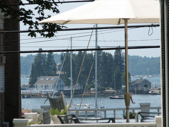 Photo of Atlantic Ark Inn Boothbay Harbor