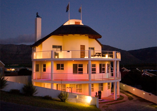 Photo of The Roundhouse Guesthouse Gansbaai