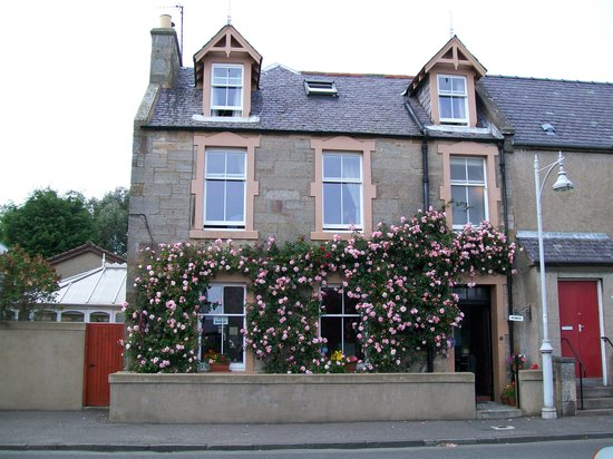 Photo of Selcraig House Crail
