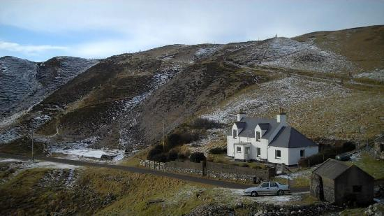 Carnish Lodge