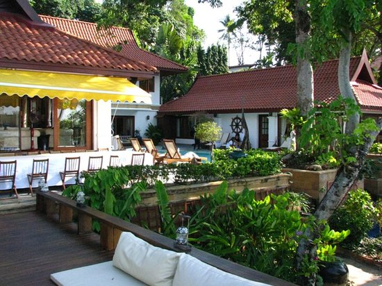 Villa Phuket