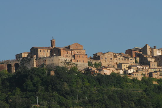 Montepulciano