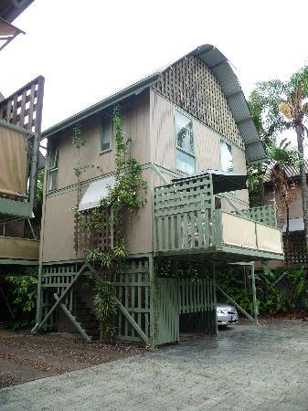 the hastings beach houses noosa queensland villa  reviews and, Beach House/