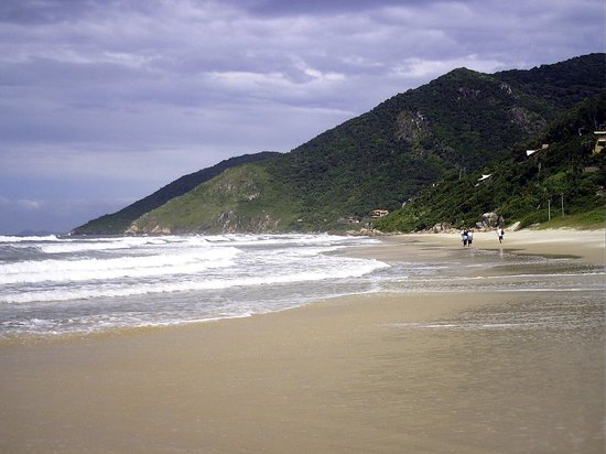 Florianopolis, SC: de acores a solidao