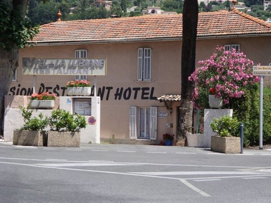 Photo of Hotel La Lubiane Vence