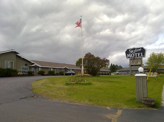 Photo of Skyline Motel Phillips