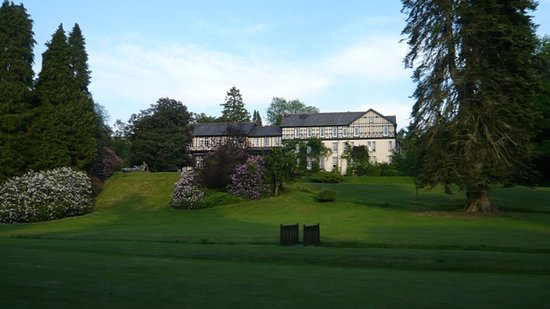Photo of The Lake Country House & Spa Llangammarch Wells
