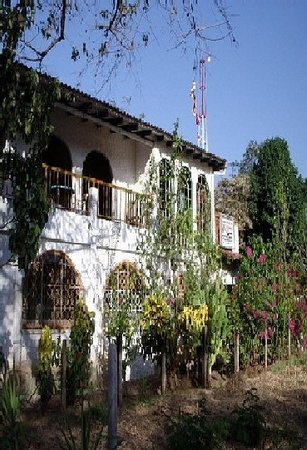 Casa Talamanca