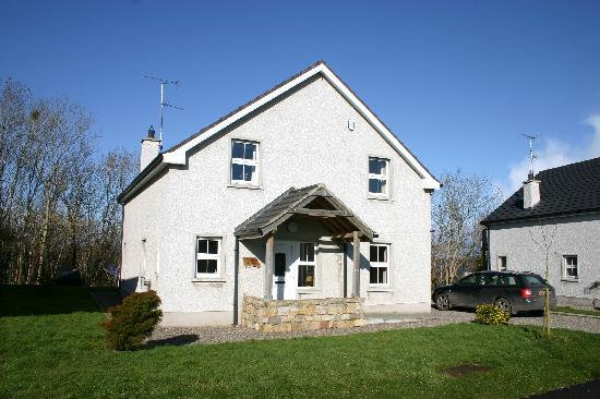 Fermanagh Lodges: Blackberry Cottage