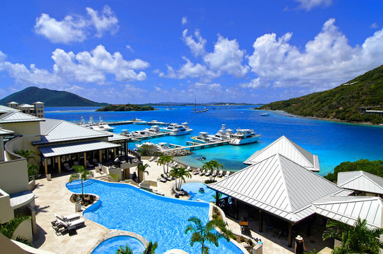 Photo of Scrub Island Resort, Spa & Marina Tortola