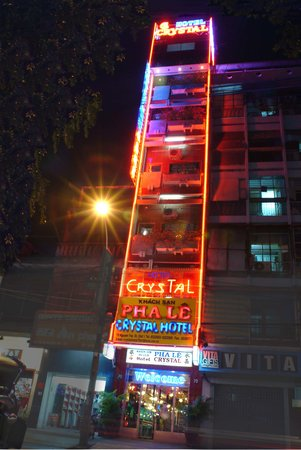 Photo of Crystal Hotel Ho Chi Minh City
