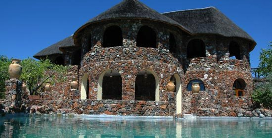 Photo of Eagle Tented Lodge & Spa Etosha National Park