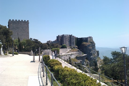 Le Chiavi di San Francesco Residence: Erice