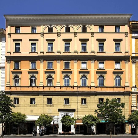 Photo of Hotel Ranieri Rome