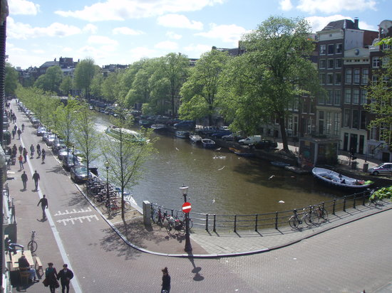 3 days in Amsterdam