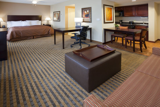 ‪Homewood Suites Minneapolis - New Brighton‬