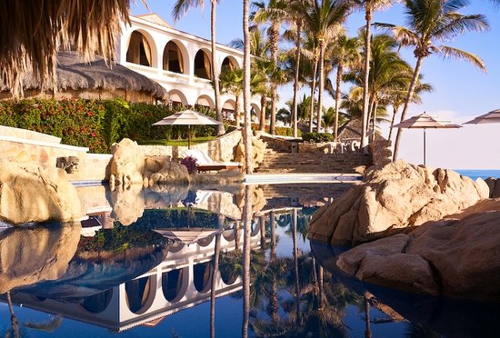 One &amp; Only Palmilla Resort: Vista Pool