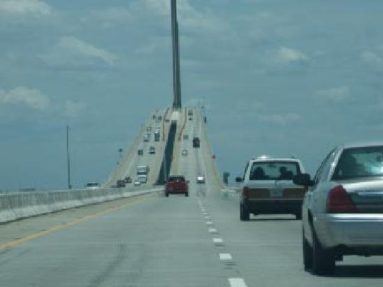 Almost there for Skyway bridge fishing report