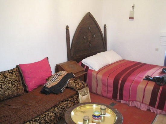 Photo of Hotel Riad Casa Hassan Restaurante Chefchaouen