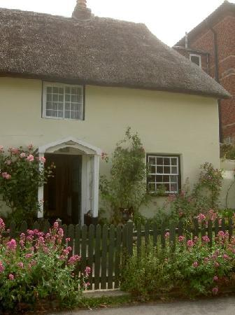 West Lulworth, UK: Rose Cottage