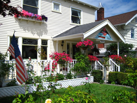 Photo of Rose River Inn Astoria