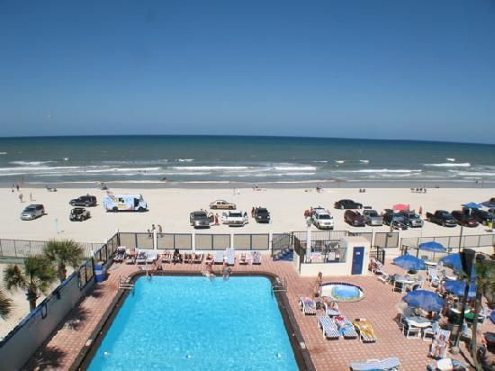 the view picture of catalina beach club daytona beach. Black Bedroom Furniture Sets. Home Design Ideas