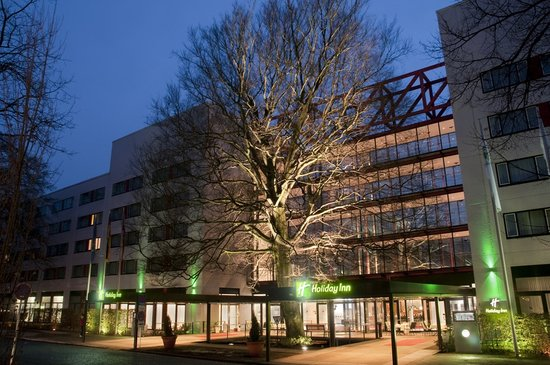 Photo of Holiday Inn Berlin City-West